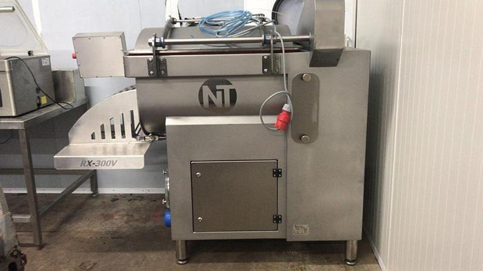 Niro RX-300 V Vacuum twin-shaft paddle mixer