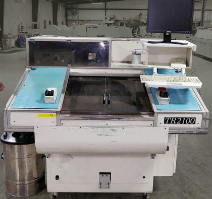 Cencorp TR2100