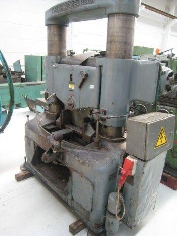 Ohler 630 CIRCULAR SAWING MACHINES