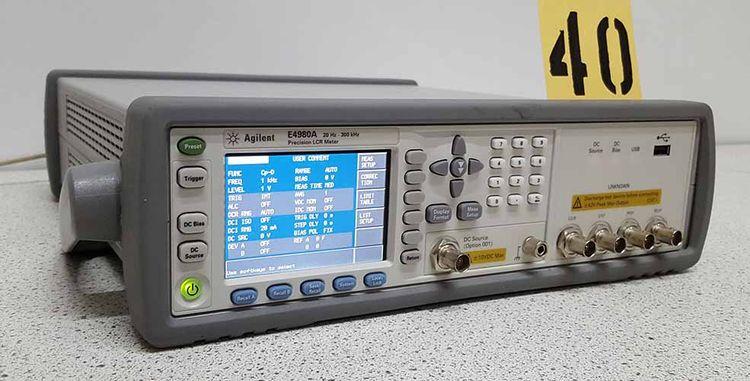 Agilent E4980A 710 030