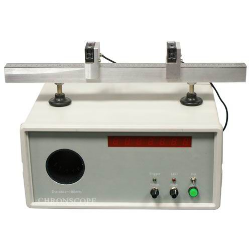 Others Kinetic Energy Tester/Projectile Velocity Tester SL-S16 Kinetic Energy Tester/Projectile Velocity Tester