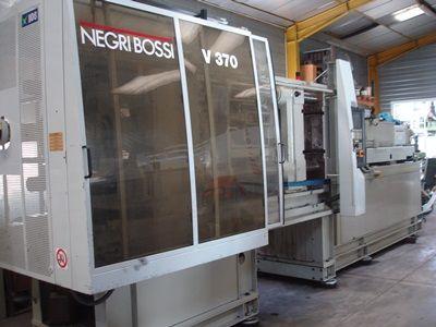 Negri Bossi V 3700 H - 2200 370 T