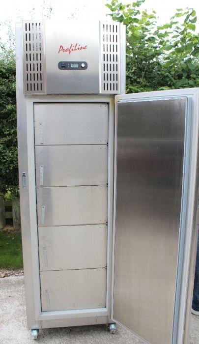 Profiline PLPE 4586 -86 Freezer