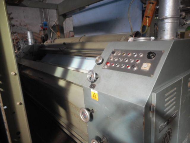 Others 250 Cm Polishing machine