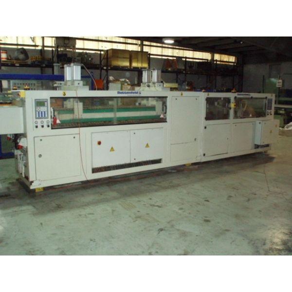Battenfeld P250se/2400/2 , SPR125p/2