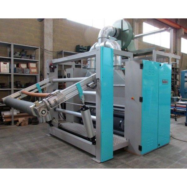 Lisa 180 Cm Sueding machines