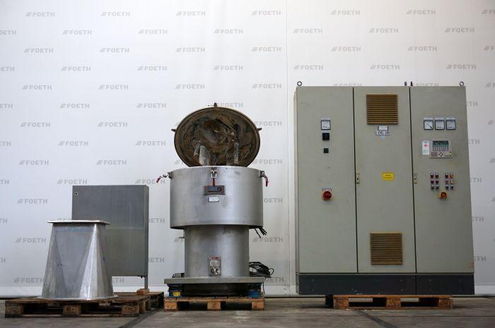Other V 80-U - Basket centrifuge