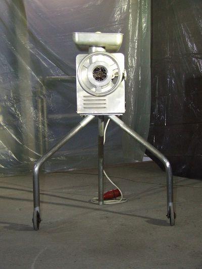 Spomasz Universal Cutting Machine