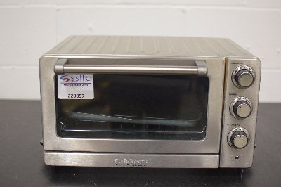 Other TOB-60N Convection Toaster Oven/Broiler