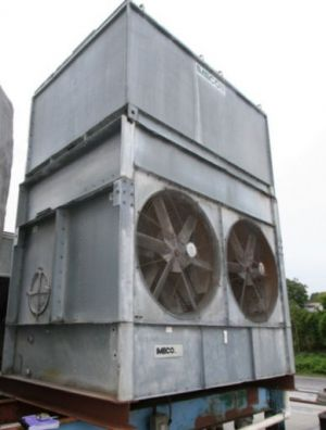 Imeco XLP105 Cooling Tower XLP105 Cooling Tower