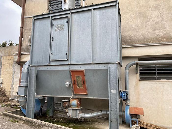 Other Nuova Coima SFM 60C