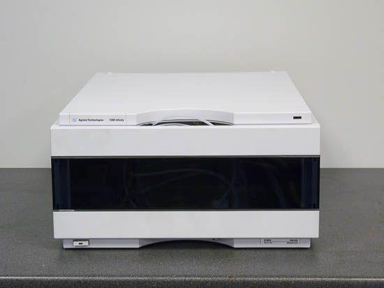 Agilent 1260 Infinity Series Refractive Index Detector