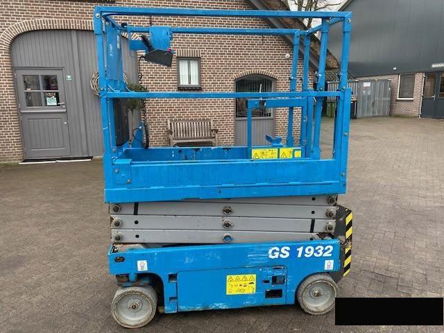 Genie GS1932 270 kgs
