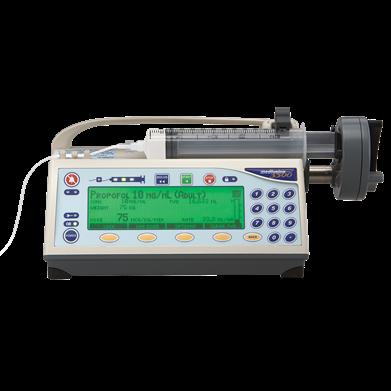 Medfusion 3500 Syringe Infusion Pump - Refurbished