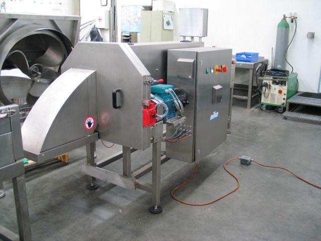 Niko SCSM Tape cutting machine