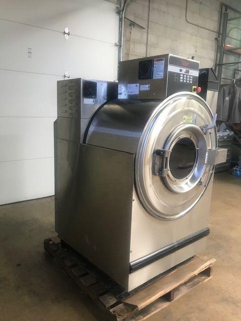 4 Unimac UW60K12 60 LB washer