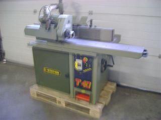 Steton Milling machine
