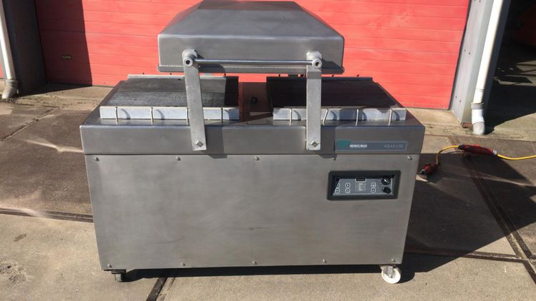 Henkelman Polar 2-50 vacuum machine