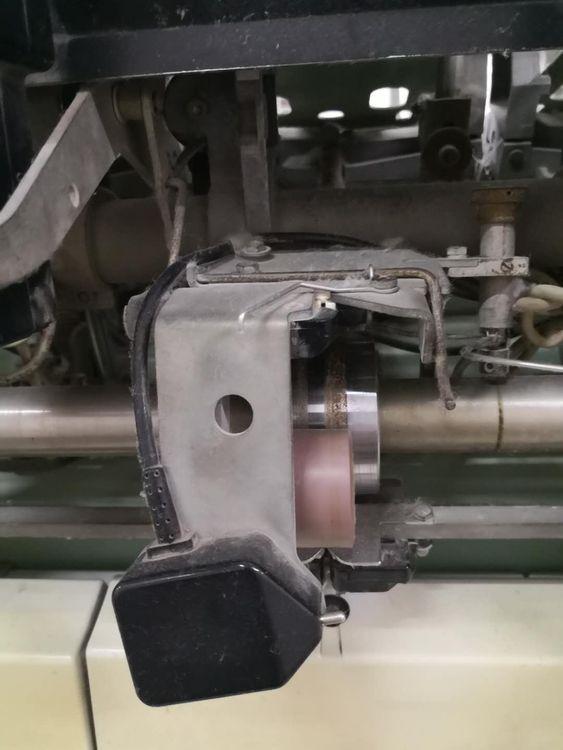 Rieter BT903 Open end machines