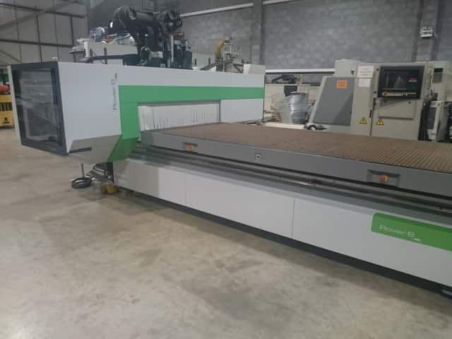 Biesse Rover b FT 1536, Machine Centre 5