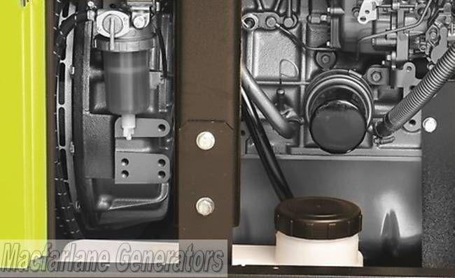 Pramac GSW45P-PFL 48kVA
