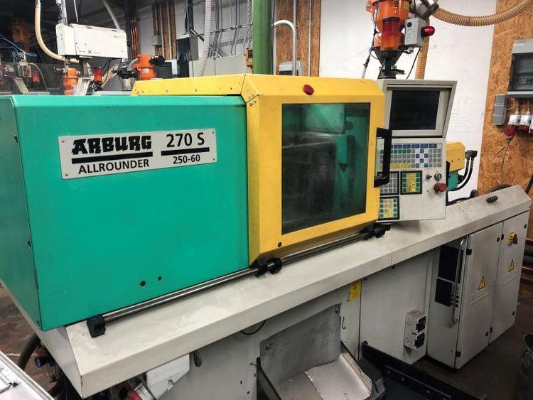 Arburg Injection molding machine 25 T