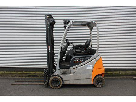 Still RX20-20P / H 2000 kg