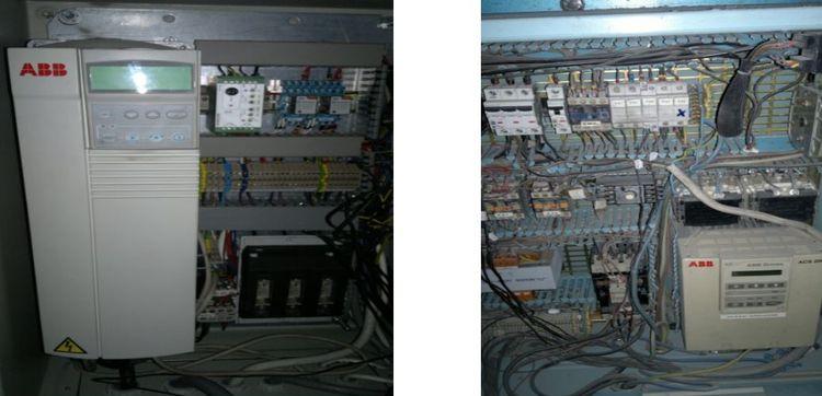 DCM ZZ FOLD MACHINE  (V FOLD TYPE), 2013 overhauled