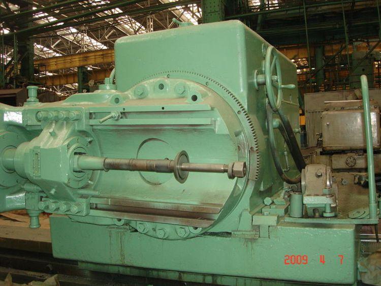 Stanko 5A375 Horizontal Gear Milling Machine N/A