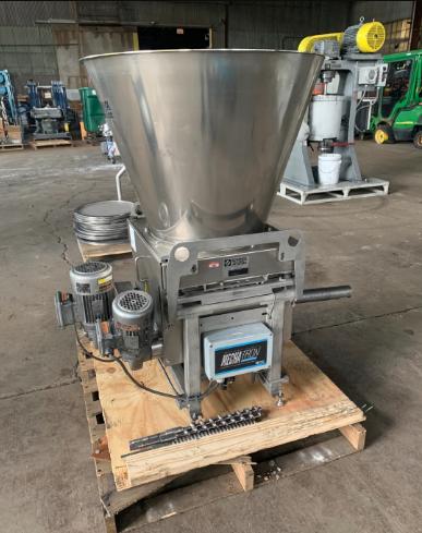 Schenck MODMC-IG-2A Material Handling - Feeders