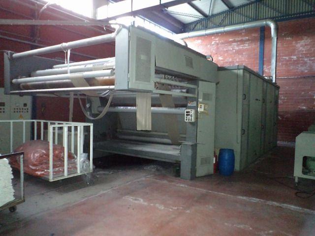 Salvade APD 260 Cm Relax dryer