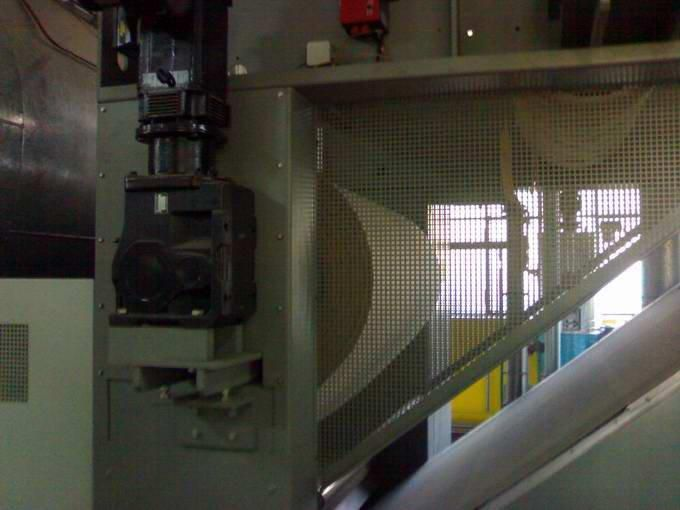 M-tec Decoclav 10 CL 165 Cm Kier decatizing machine