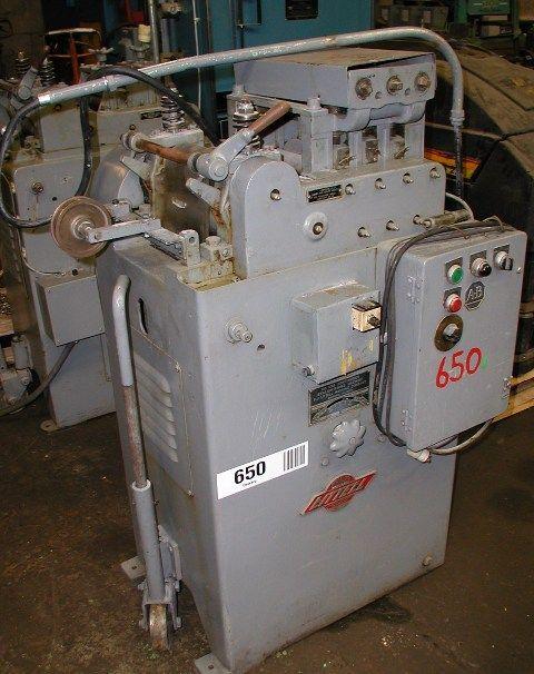 308 7PDL Continous Straightening Machine