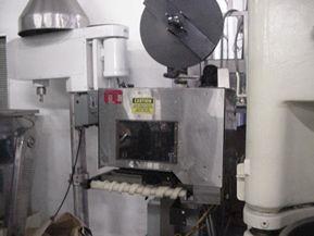PDC 45ER, TAMPER-EVIDENT BANDING/SLEEVING MACHINE