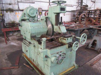 Wagner NN CIRCULAR SAWING MACHINES Semi Automatic