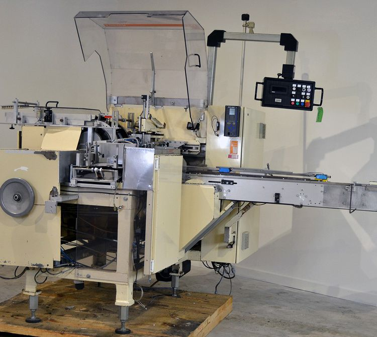 Others LTM-gr 200 x 92 x 16mm Chocolate Wrapper Machine