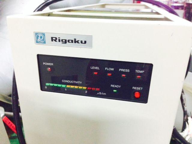 Rigaku 3640