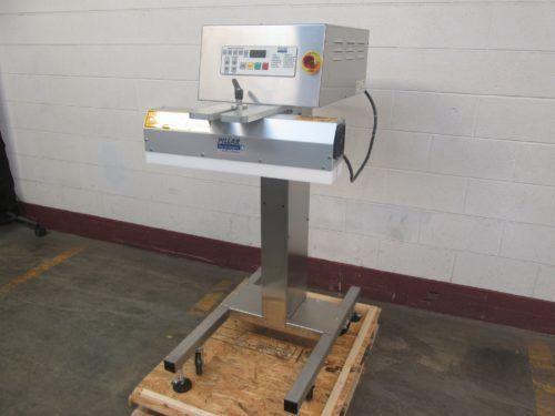 Pillar Technologies 2KW-U Induction Sealer