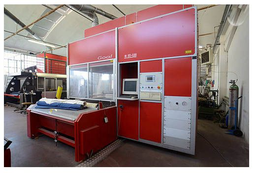 Others Laser system for cutting