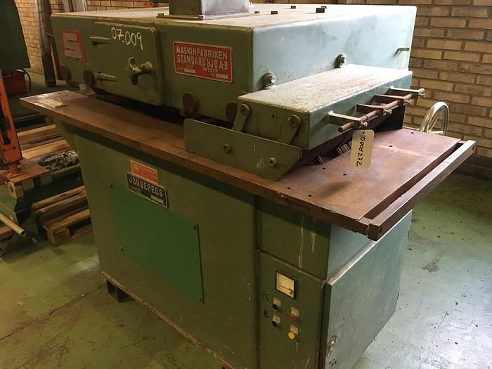 Jonsered Multi rip saw