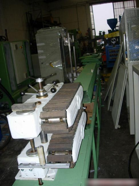 Others Complete line for PVC profiles