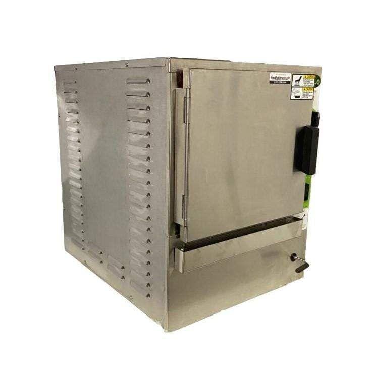 LoLo ST-4E Electric Boilerless Steamer