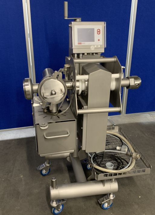 pulsotronic M-Pulse 2 InFlex 65-3 Metal detector for filling machines