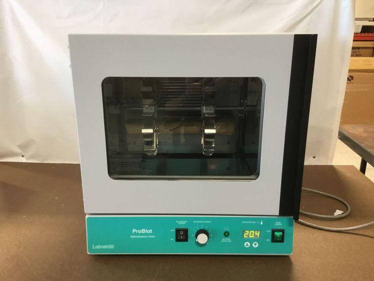 Labnet ProBlot H1200A 6 Hybridization Oven