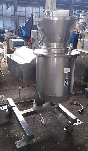 Quadro U-30 Comil Impact Mill
