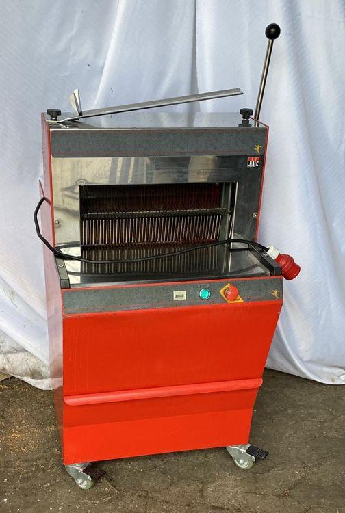 JAC BMD 450/10 Bread slicer