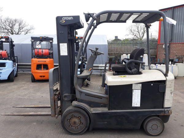 Crown FC4540 2.5 2500kg