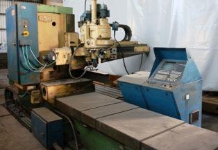 GSP CN  - 45FM12  - 4  - 1250 mm 1800 rpm