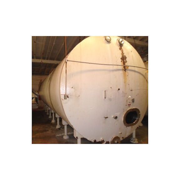Others 17,500 gallon Insulated Tank