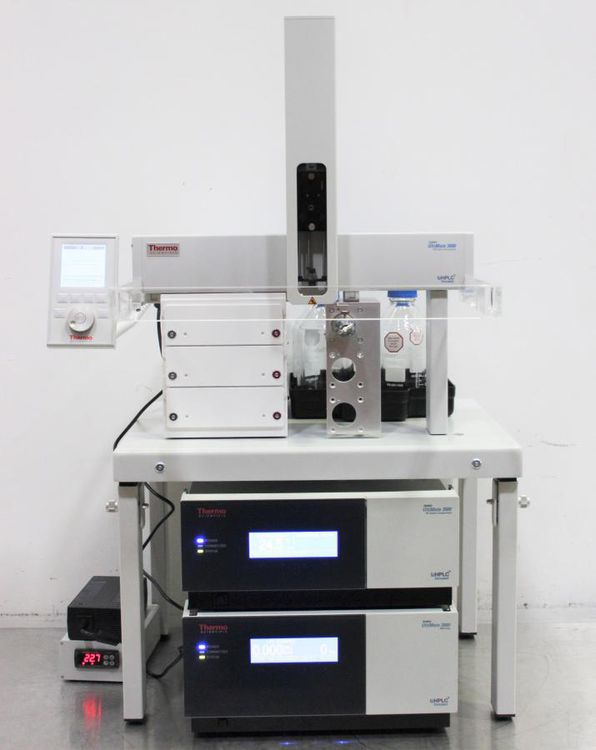 Thermo Scientific Ultimate 3000 XRS LC System